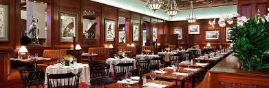restaurant the hamilton