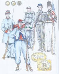 can you identify these uniforms american civil war forums