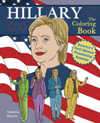 Barnes And Noble San Ramon Hillary The Coloring Book By Valentin Ramon Paperback Barnes