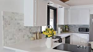 photos of kitchen backsplash back splash kitchen dosgildas