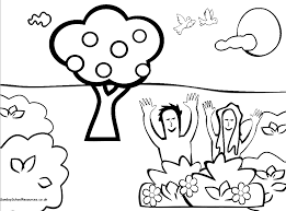creation coloring pages kids coloring