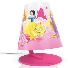 disney princess lamps lighting and ceiling fans