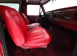 79 Ford Bronco Interior 1979 Ford Bronco Classic Car Studio