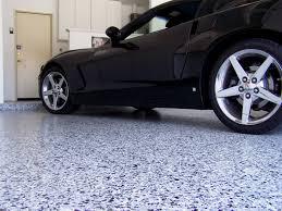 garage floor coating and repair