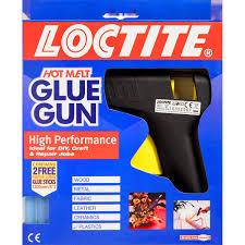 glue guns and melt glue sticks hobbycraft