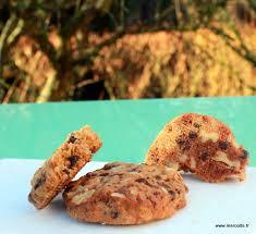 cuisine de mercotte recettes des cookies tout simplement oui mais avec les nouvelles pépites de