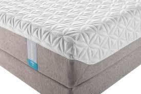 Twin Xl Bedroom Furniture Tempur Cloud Prima Twin Xl Mattress