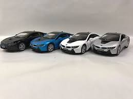 bmw coupe i8 bmw i8 2 doors coupe 1 36 scale kt 5379 set of 4 ebay