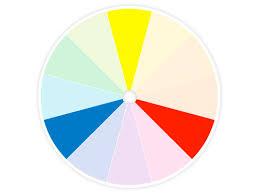color wheel primer hgtv