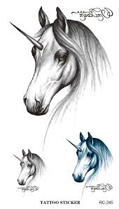 high quality tattoo horse water promotion shop for high quality