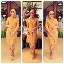 model baju kebaya muslim muslimah creations model kebaya modern muslim newest