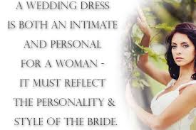 wedding dress quotes wedding dress shopping expectation vs reality true weddings