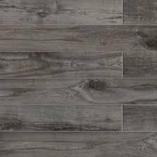 Black Tile Effect Laminate Flooring Timber Black Wood Effect Tiles Porcelain Superstore