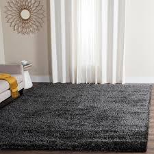 8 by 10 area rugs nuloom stasia diamond shag grey 8 ft x 10 ft area rug ozas02a