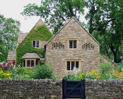 Cotswold Cottage House Plans by Cotswold Stone Cottage House Plans