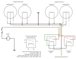 radial circuit light wiring diagram exceptional lighting wire