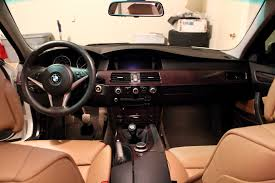 2008 Bmw 550i Interior Vwvortex Com I Lust Over Brown Interiors