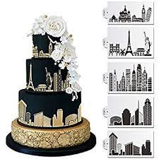 wedding cake decorating supplies kitchenware new 8pcs set wedding cake decorating