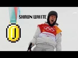 Shaun White Meme - shaun white mario run youtube