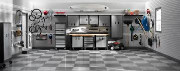 Gladiator Garage Cabinets Gladiator Garage Systems Available At Lowe U0027s Organize