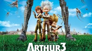 front arthur adventure cast arthur revenge