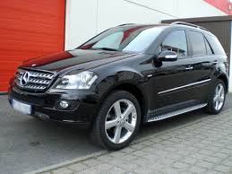 mercedes cdi 320 mercedes ml 320 cdi technical details history photos on