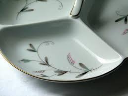 identifying vintage dinnerware tips