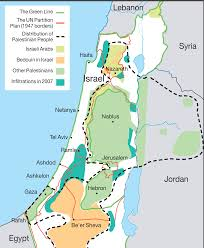 Where Was Jfk Shot Map Lieberman U0027s Peace Plan Is A Subversive Dangerous Scheme Opinion