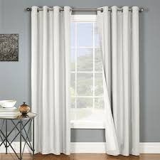Light Grey Drapes Light Grey Curtains Pale Gray And Burnt Orange Linen Color Block