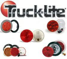 truck lite stop turn u0026 tail lights at trailer parts superstore