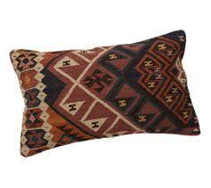 Pottery Barn Lumbar Pillow Covers Shelton Kilim Pillow Cover Pottery Barn Latches Ln Living Rm