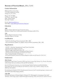 Telemetry Nurse Resume Sample by Ccu Nurse Resume Free Resume Example And Writing Download