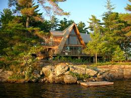 cottage country one tank trips cottage real estate market in ontario warms up for