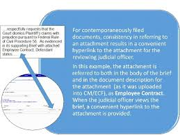 Cm Ecf Help Desk Referencing The Court Record Pageid Cite Form Western District