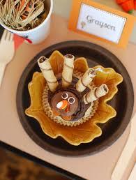 thanksgiving chocolate turkey cupcakes thanksgiving food list