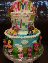 lalaloopsy birthday cake lalaloopsy birthday party pinterest