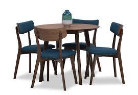 elsa 5 piece dining room suite amart furniture