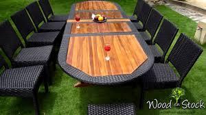 Ikea Salon De Jardin En Resine Tressee by Meubles Ensemble Table Pliable Et Chaises Salon Jardin Tables De