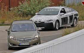 vauxhall insignia wagon new 2017 opel u0026 vauxhall insignia and possibly 2018 buick regal