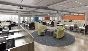 Buffalo Office Interiors Rieke Office Interiors Furniture Chicago Northwest Suburbs