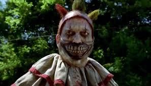 ahs diy twisty the clown makeup fx ideas for halloween