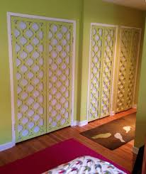 closet door ideas create a new look for your room with these