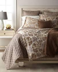 Duvet Vs Coverlet Luxury Quilts U0026 Coverlets At Neiman Marcus
