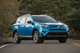 toyota usa models 2017 toyota rav4 reviews and rating motor trend