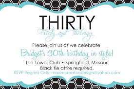 birthday invite template 30th birthday invitations templates cloudinvitation