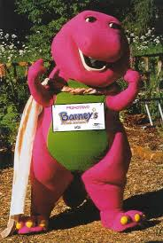 Image Threewishes Theend Jpg Barney by Barney U0027s Great Adventure Barney Wiki Fandom Powered By Wikia