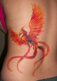 46 best phoenix tattoos designs and ideas