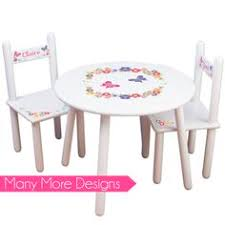 little girls table and chair set childs round table and chairs http argharts com pinterest