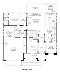 plan 3 sherwood new home plan murrieta ca pulte homes new