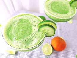 cucumber margarita recipe skinny cucumber margaritas 150 calories kit u0027s coastal